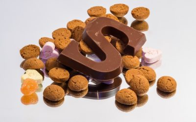 12 tips om de snoep-verleidingen tijdens de feestdagen te weerstaan.