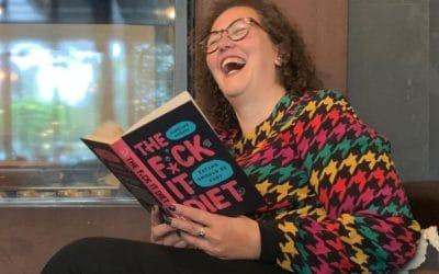 Must-Read: The Fuck It Diet!