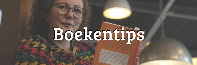 boekentips over eetbuien en emotie-eten