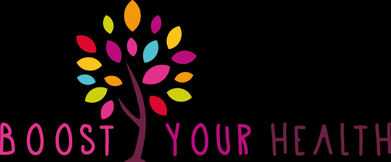 logo Boost your health blog eetbuien