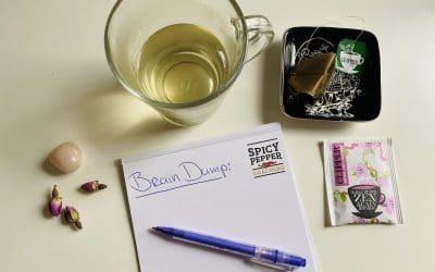 Doe een braindump tegen eetbuien
