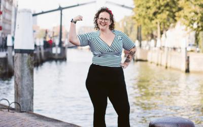 Waarom bewegen echt belangrijk is en helpt in de strijd tegen eetbuien